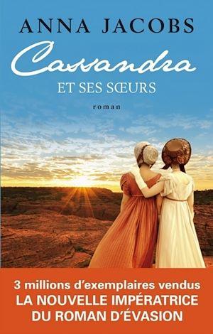Téléchargez le livre :  Cassandra et ses soeurs