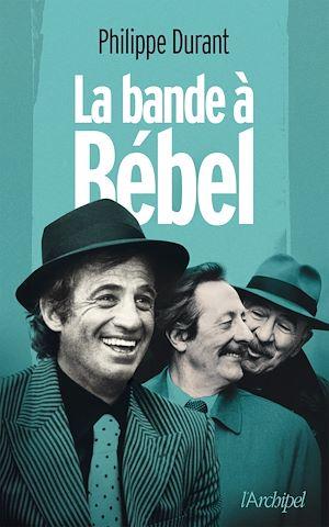 Téléchargez le livre :  La Bande à Bébel