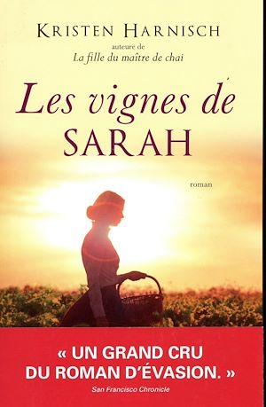 Téléchargez le livre :  Les Vignes de Sarah