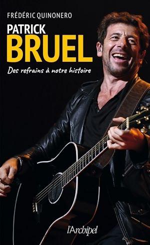 Téléchargez le livre :  Patrick Bruel