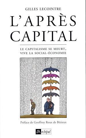 Téléchargez le livre :  L'après-capital