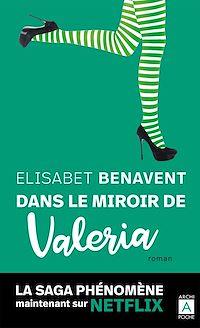 Télécharger le livre : Dans le miroir de Valeria