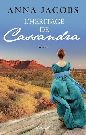 Téléchargez le livre :  L'héritage de Cassandra - tome 3