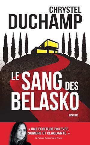 Téléchargez le livre :  Le sang des Belasko