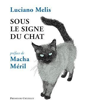 Téléchargez le livre :  Sous le signe du chat