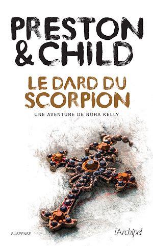 Téléchargez le livre :  Le dard du scorpion