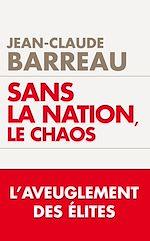 Télécharger le livre :  Sans la nation le chaos