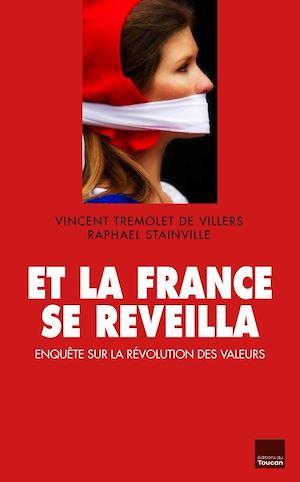 Téléchargez le livre :  Et la France se réveilla