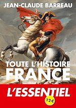 Télécharger le livre :  Toute l'histoire de France