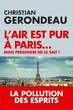 Télécharger le livre :  L'air est pur à Paris