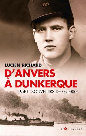 Téléchargez le livre :  D'Anvers à Dunkerque