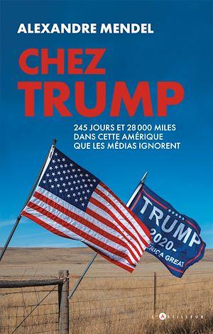 Téléchargez le livre :  Chez Trump