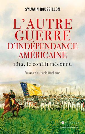 Téléchargez le livre :  L'Autre guerre d'indépendance