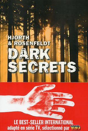 Téléchargez le livre :  Dark secrets