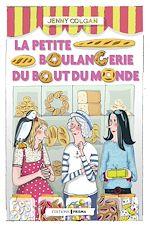 Télécharger le livre :  La petite boulangerie du bout du monde