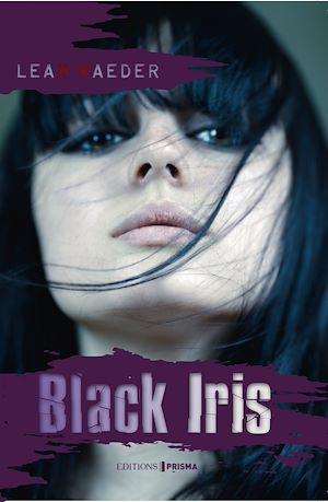 Téléchargez le livre :  Black Iris Free Fall - tome 2