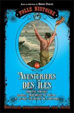 Télécharger le livre :  Folle Histoire - Les aventuriers