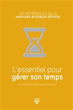 Télécharger cet ebook : L'essentiel pour gérer son temps