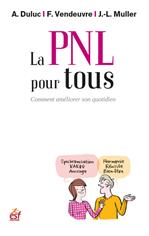 Télécharger cet ebook : La PNL avec les mots de tous les jours