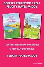 Télécharger le livre :  Coffret Collector 2 en 1 - Félicity Hayes-McCoy