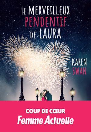 Téléchargez le livre :  Le merveilleux pendentif de Laura