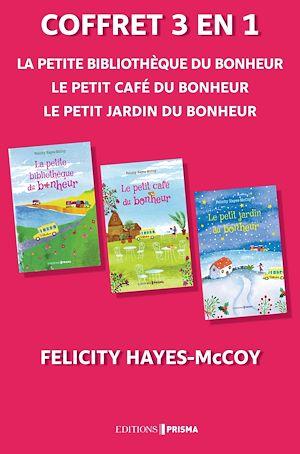 Téléchargez le livre :  Coffret 3 titres - Felicity Hayes-McCoy