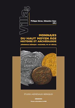 Téléchargez le livre :  Monnaies du haut Moyen Âge