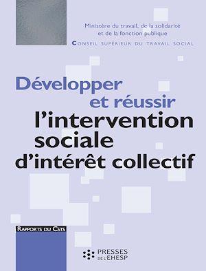 Téléchargez le livre :  Développer et réussir l'ISIC