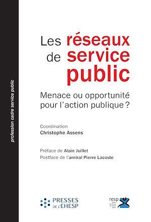 Téléchargez le livre :  Les réseaux de service public