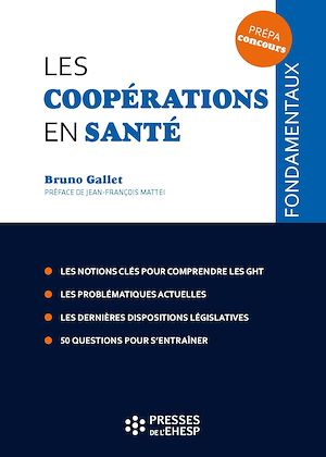 Téléchargez le livre :  Les coopérations en santé