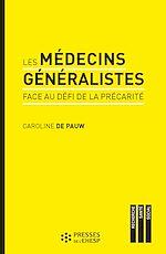 Télécharger le livre :  Les médecins généralistes face au défi de la précarité