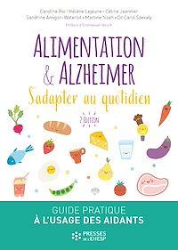 Télécharger le livre : Alimentation et Alzheimer - 2e édition
