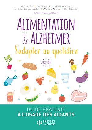Téléchargez le livre :  Alimentation et Alzheimer - 2e édition