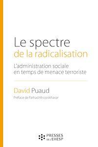 Télécharger le livre : Le spectre de la radicalisation