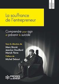 Télécharger le livre : La souffrance de l'entrepreneur