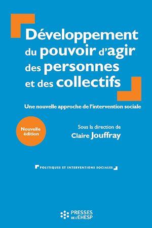 Téléchargez le livre :  Développement du pouvoir d'agir des personnes et des collectifs - 2e édition