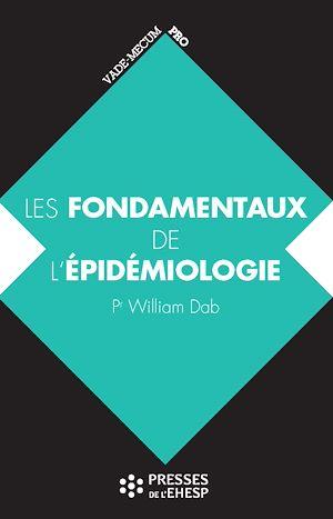 Téléchargez le livre :  Les fondamentaux de l'épidémiologie