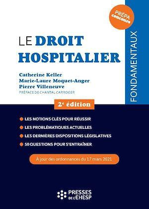 Téléchargez le livre :  Le droit hospitalier