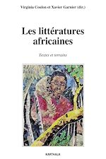Télécharger le livre :  Les littératures africaines