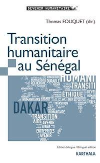 Télécharger le livre : Transition humanitaire au Sénégal