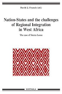 Télécharger le livre : Nation-States and the challenges of Regional Integration in West Africa