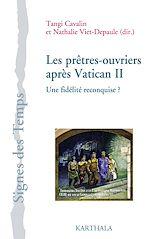 Télécharger le livre :  Les prêtres-ouvriers après Vatican II