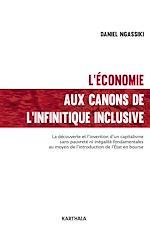 Télécharger le livre :  L'économie aux canons de l'infinitique inclusive