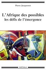 Télécharger le livre :  L'Afrique des possibles