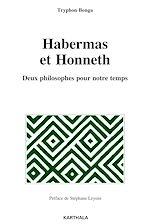 Télécharger le livre :  Habermas et Honneth