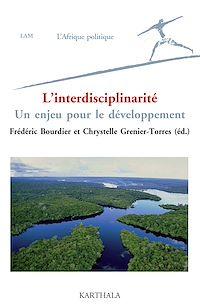 Télécharger le livre : L'interdisciplinarité