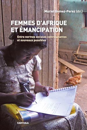 Téléchargez le livre :  Femmes d'Afrique et émancipation