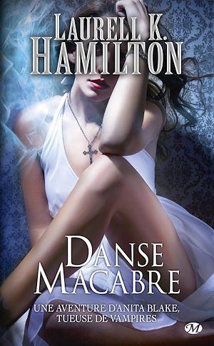 Téléchargez le livre :  Danse Macabre