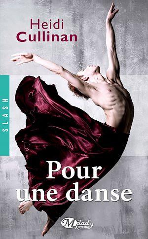 Téléchargez le livre :  Pour une danse