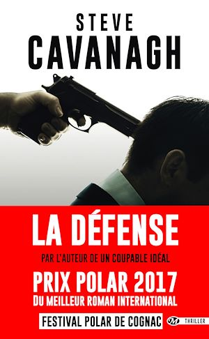 Téléchargez le livre :  La Défense